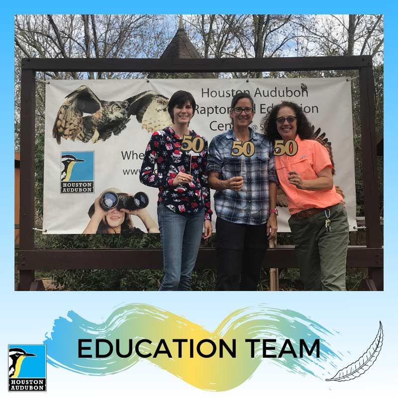 Education Team
