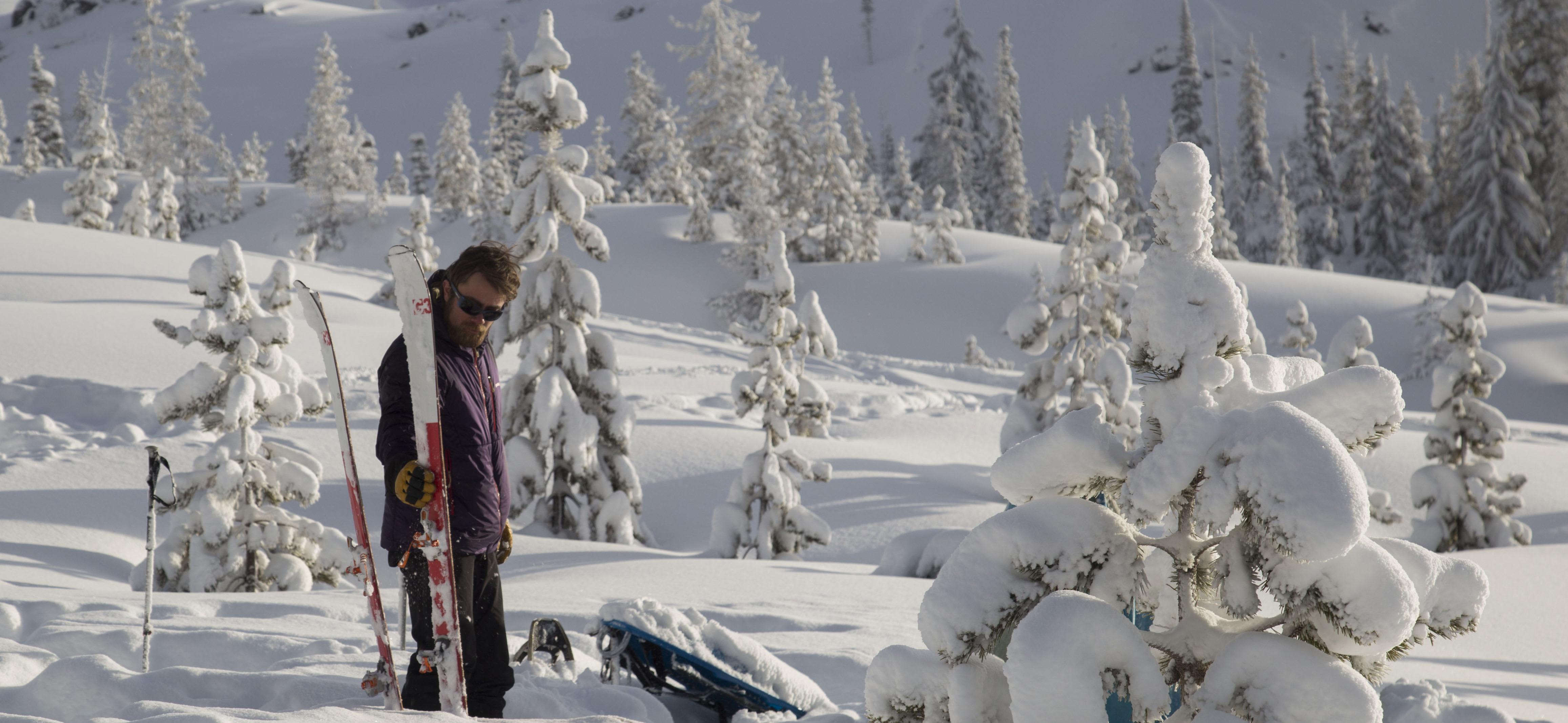 Ski and Splitboard Summit