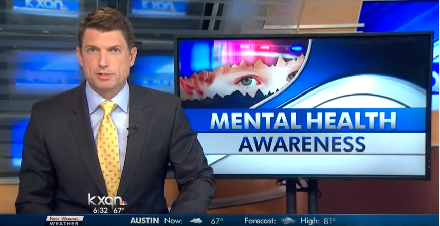 Austin Child Guidance Center raises awareness of mental health