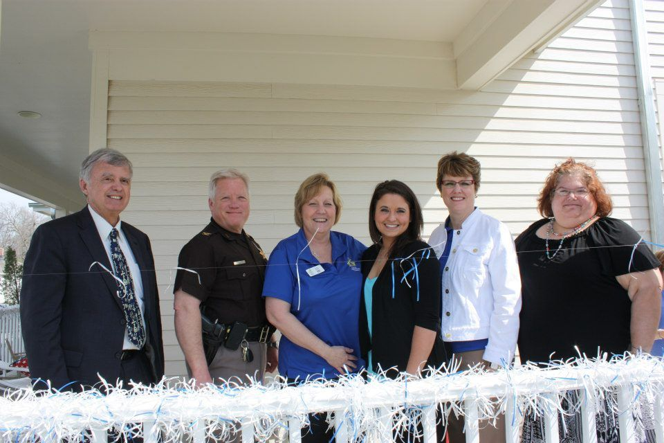 2013 Child Abuse Prevention Month