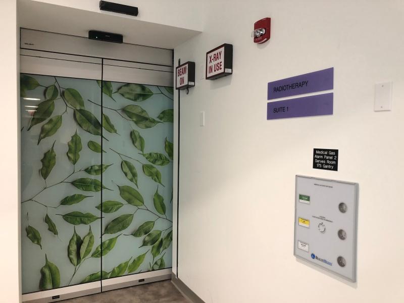 Interior Room Signs