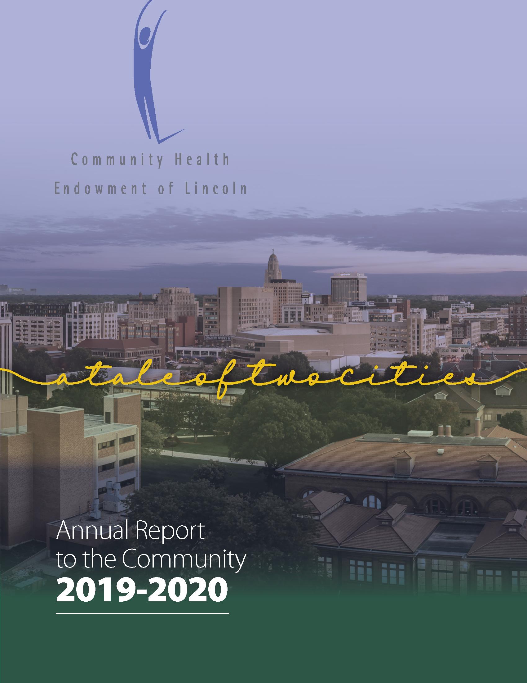 Annual Report 2019-2020