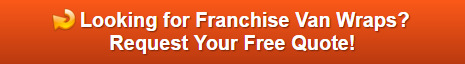 Free quote on franchise vehicle wraps in Orange County CA