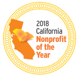 2018 Nonprofit of the Year