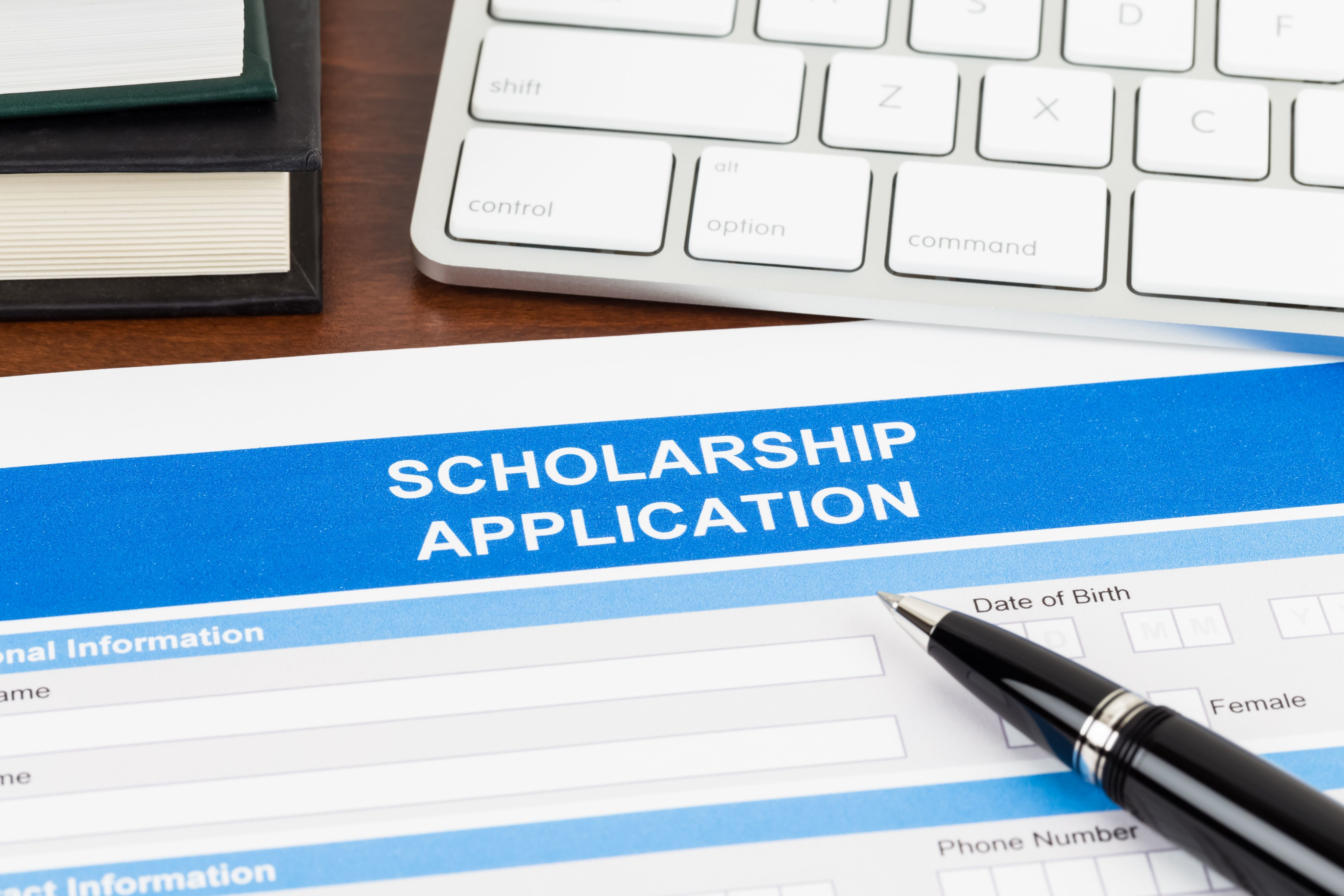 2021 Brad Miller Memorial Scholarship Application