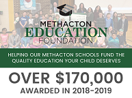 Foundation Awards Over $170,000 in 2018-2019