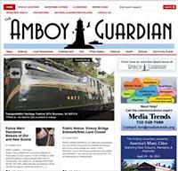 The Amboy Guardian
