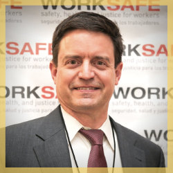 Worksafe's Doug Parker to Lead Cal/OSHA
