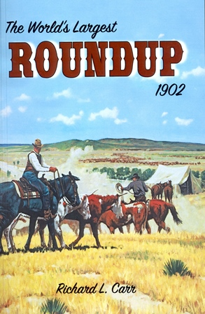 World's Largest Roundup - 1902