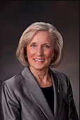 Barbara Bartle, Board Secretary