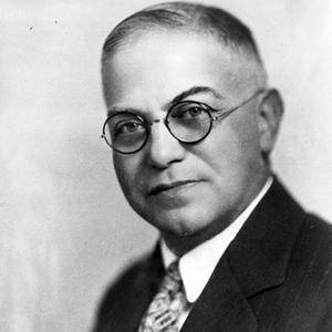 Otto Guthman 1928-1930