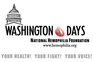 NHF's Washington Days