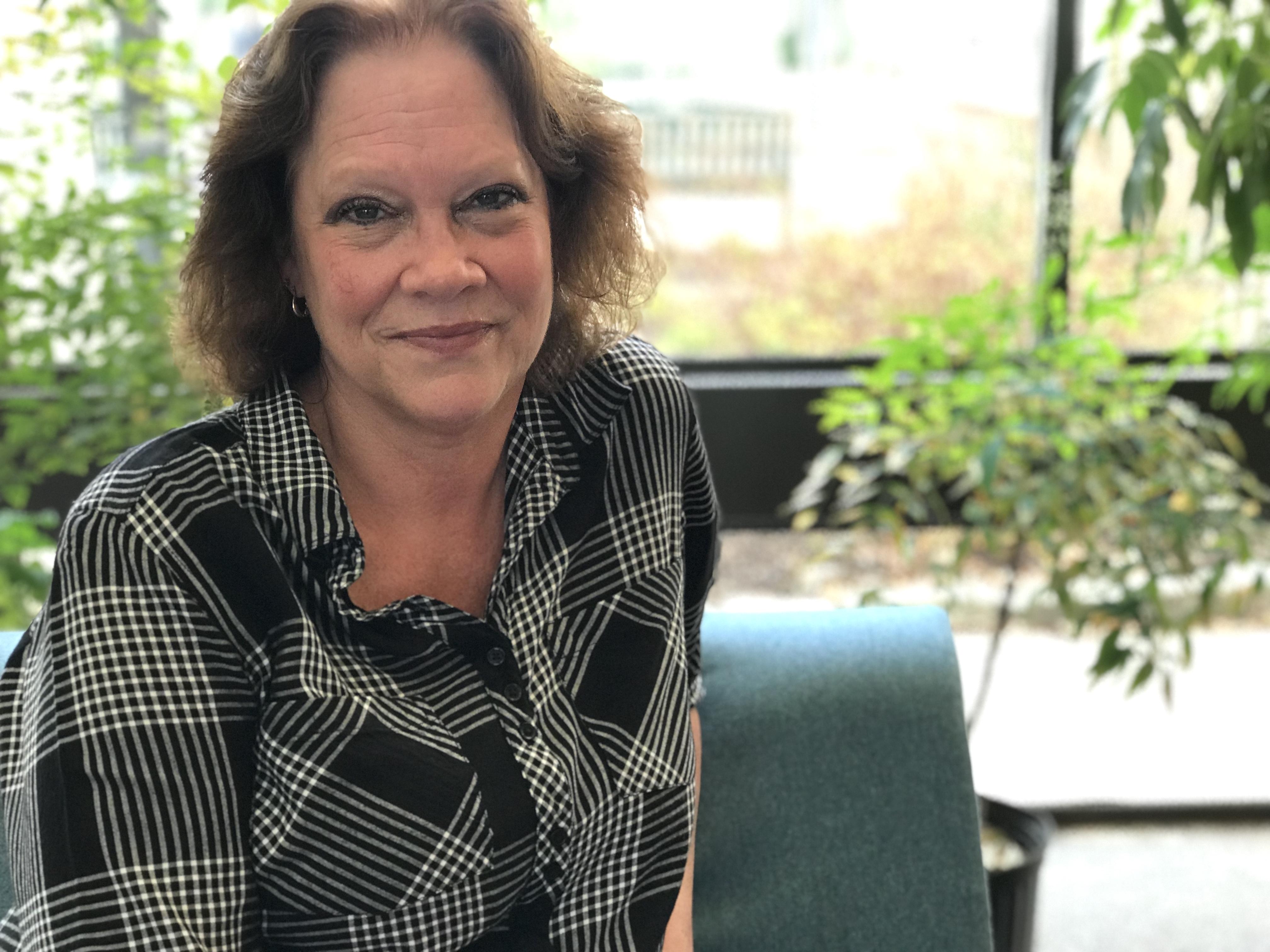 Kathy Michaels