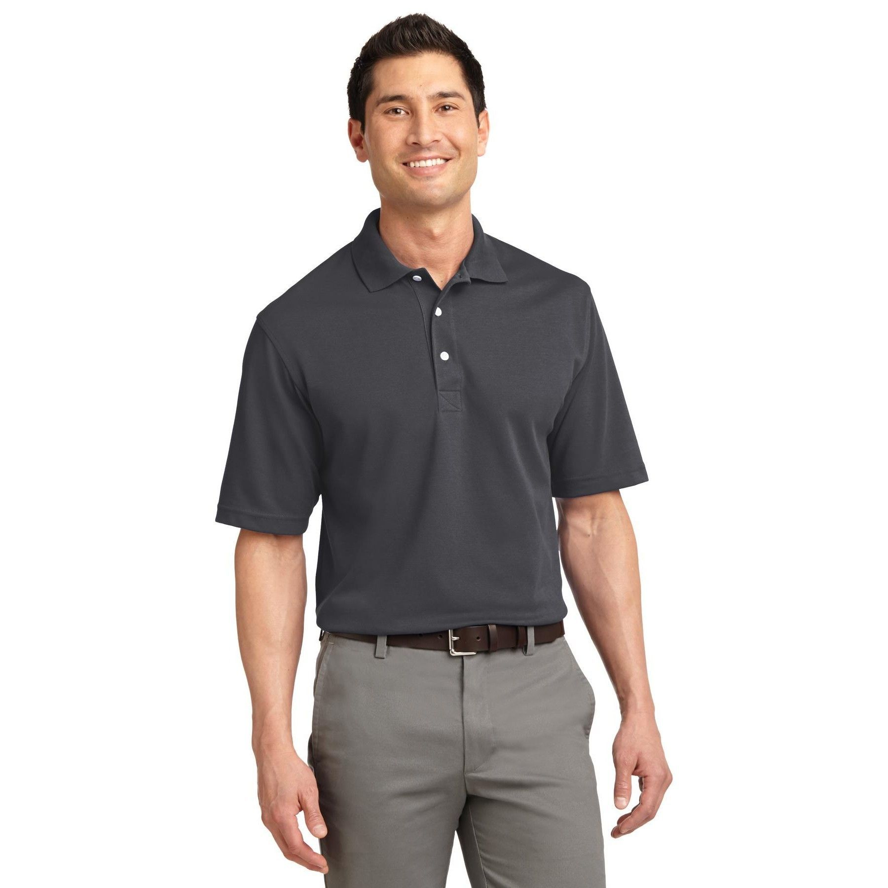 It's almost tee time! Spring is coming, so now is the time to get ready for golf with Minuteman Press golf apparel. Add your logo to these soft, breathable baby pique shirts for yourself, your staff, and customers.