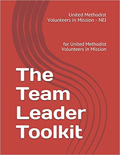 Team Leader Toolkit Available!
