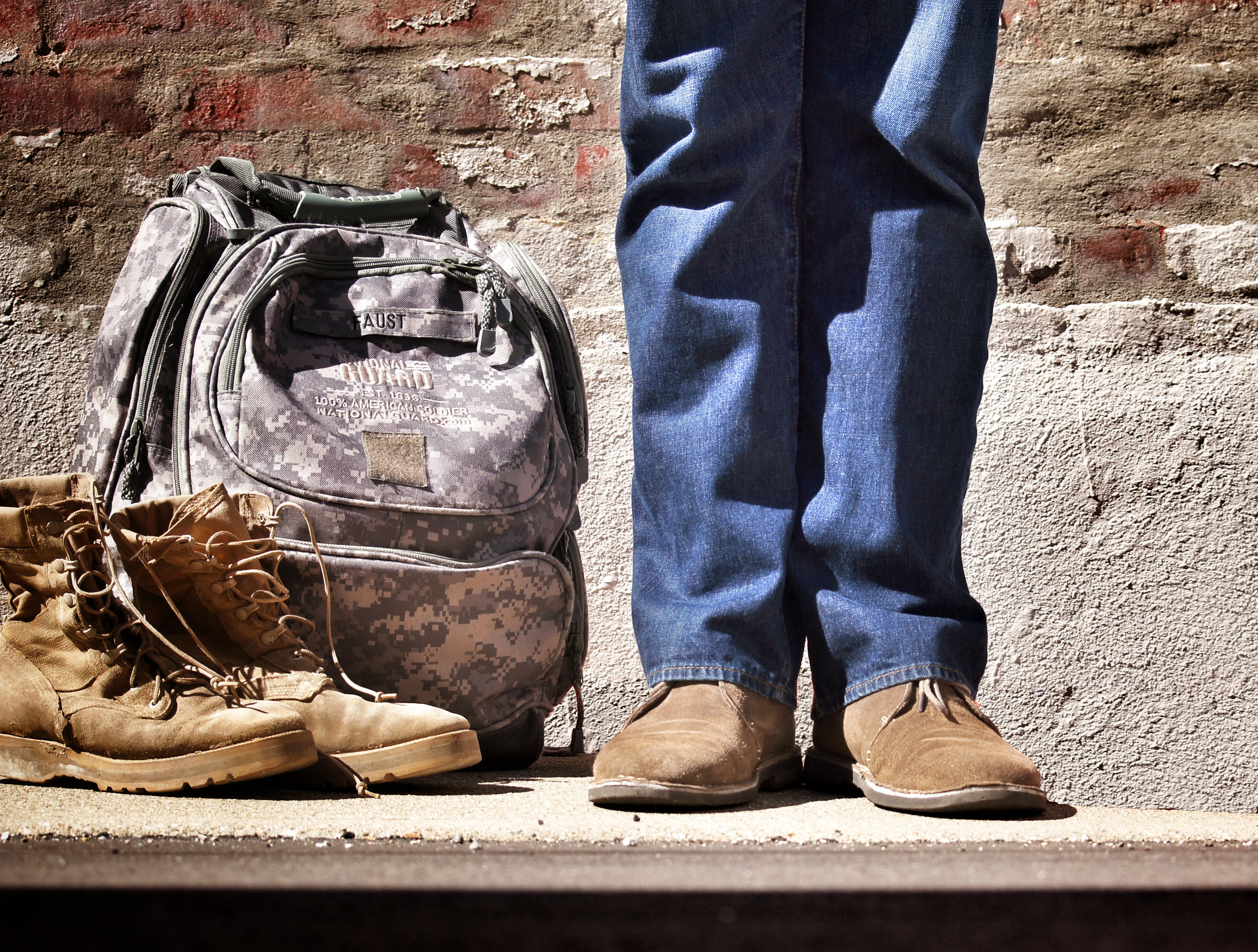 Helping to Transition Our Veterans