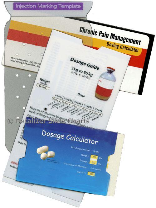 Dosage-Medical