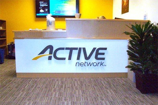 Active Network Counter