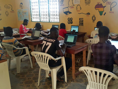 Teach Computer and Software Skills in the Okurase Electronic Classroom (4-6 weeks, Location: Okurase, Ghana)