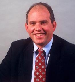 David Gifford, MD, MPH