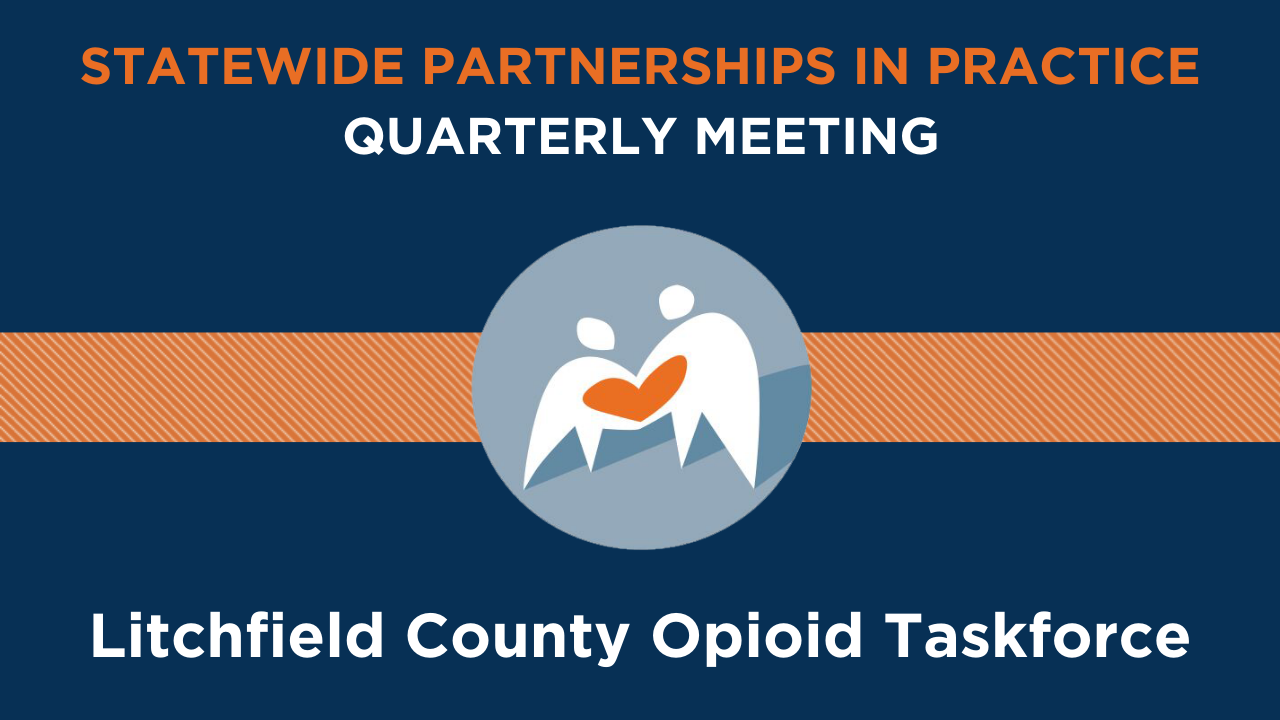 Statewide Opioid Partnerships in Practice - January 2021