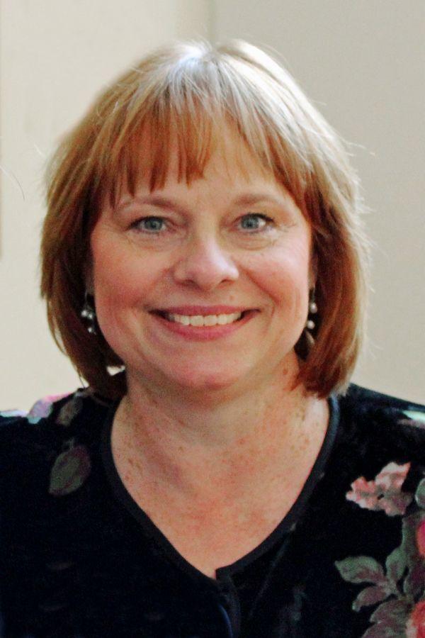Deborah Mark