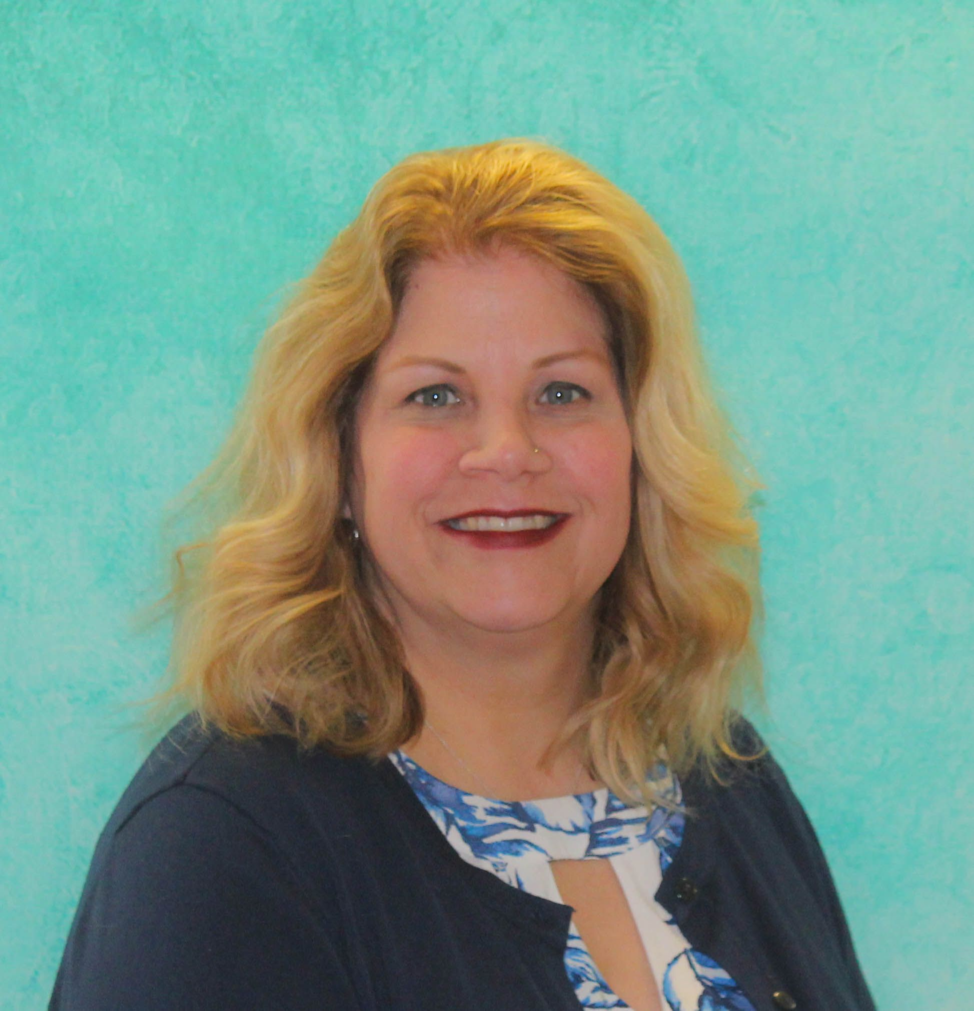 Sarah Brown, Program Director