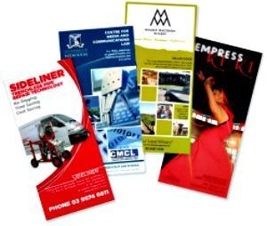 Flyers | Brochures
