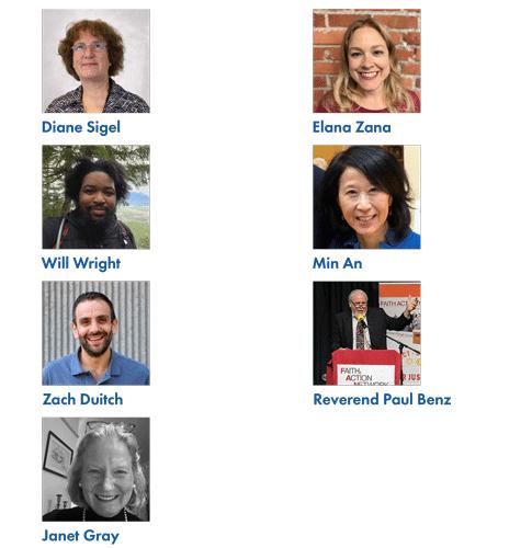 JFGS 2021 Award Recipients