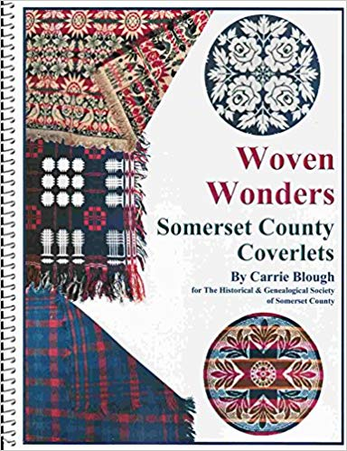 Woven Wonders: Somerset County Coverlets