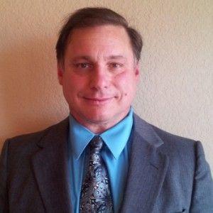 Gary Valdata - Secretary