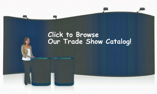 Trade Show Graphics and Display Online Catalog Phoenix