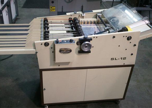 Therm-O-Type SL-12