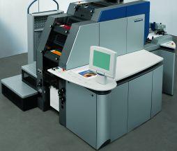 Digital Image Printer