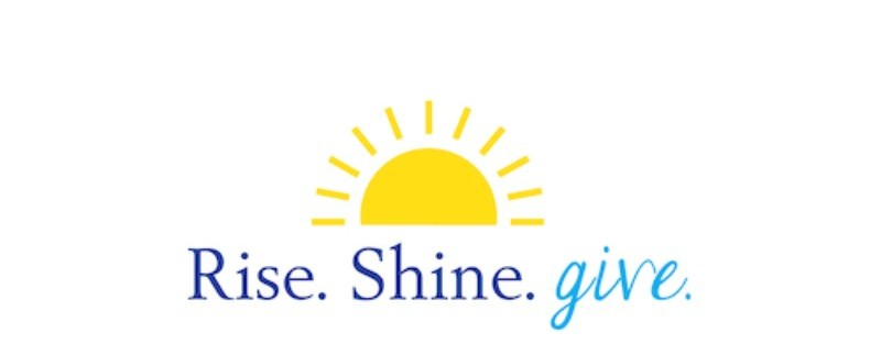 Rise Shine Give 2019