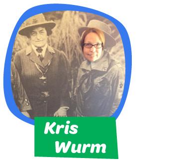 Kris Wurm