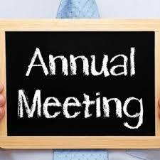 EA Annual Membership Meeting