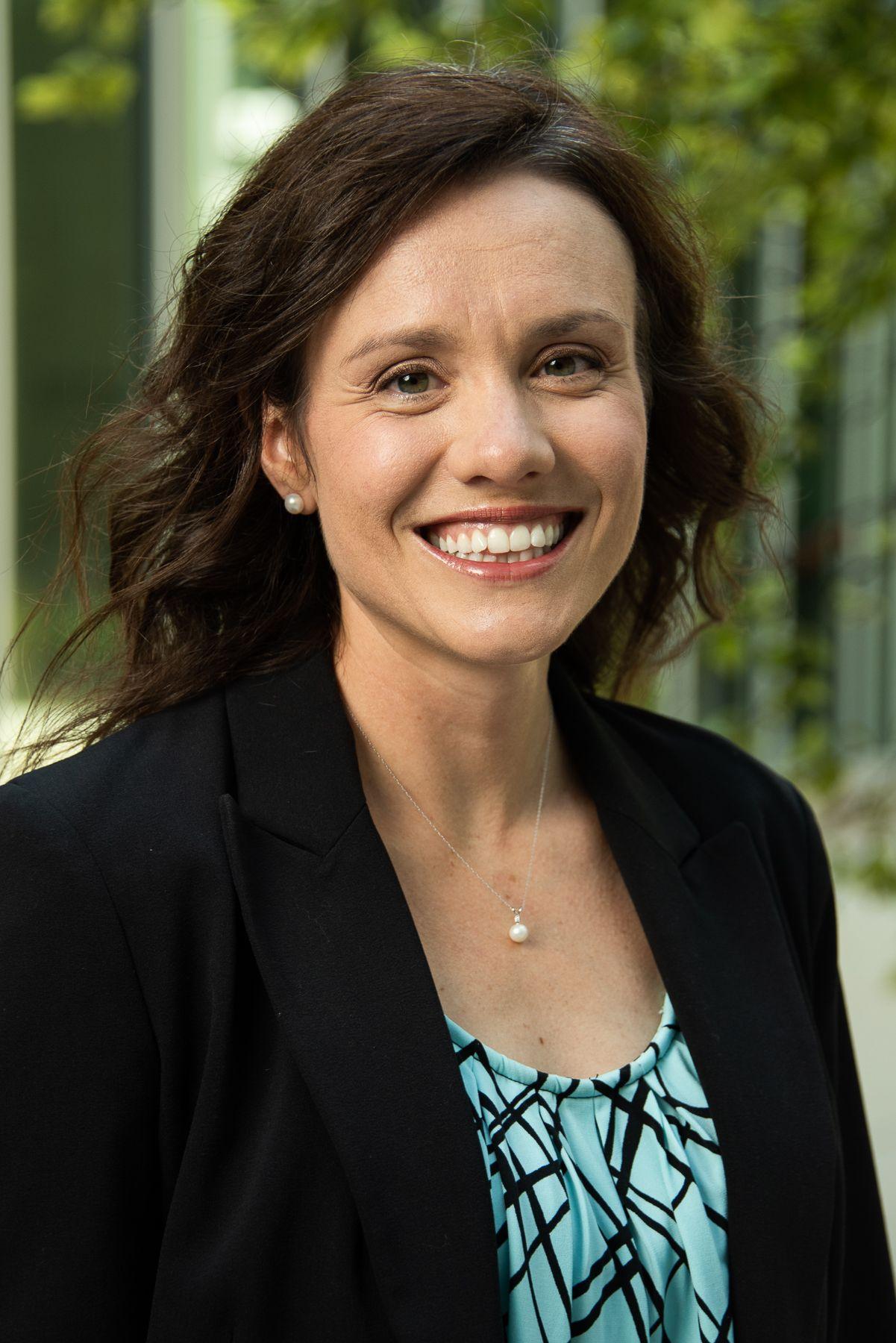 Christine Widman