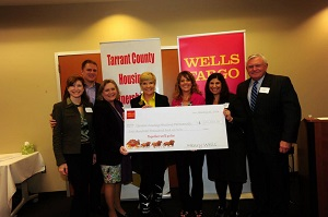 Wells Fargo and TCHP