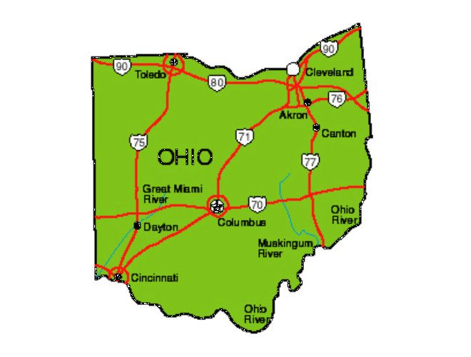 Progress in Ohio - Cure Advocacy Network