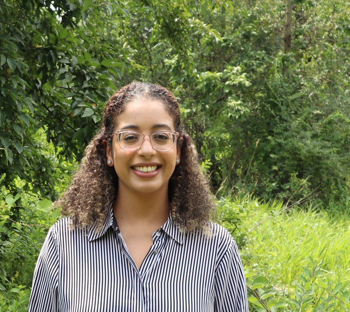 Priscilla De La Cruz, Audubon Senior Director of Government Affairs