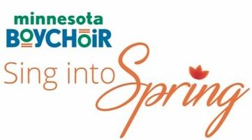 Sing Into Spring Gala