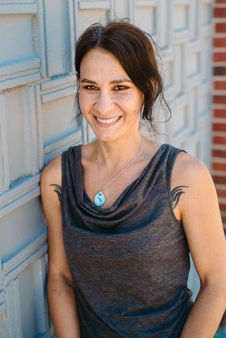 Alana Alexander, Youth & Family Program Associate
