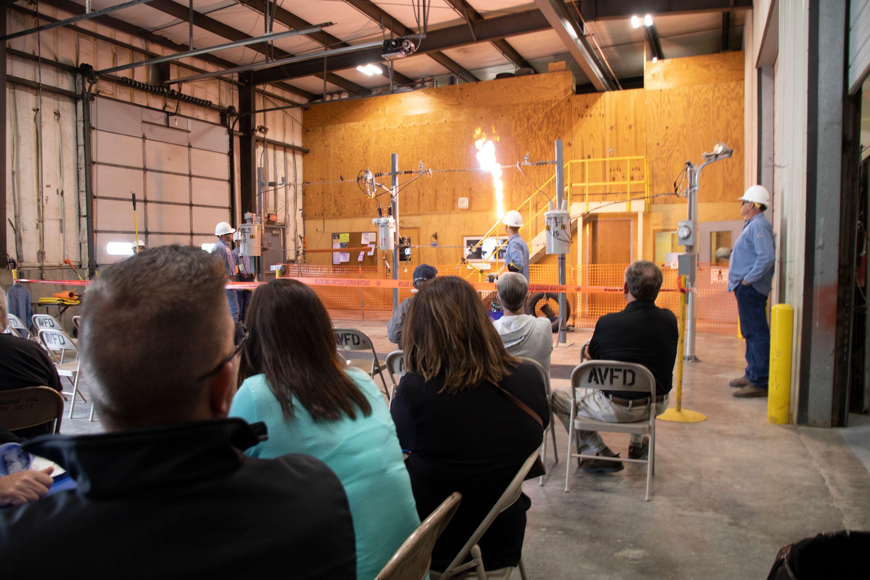 Auburn Board of Public Works Celebrates 80th Year