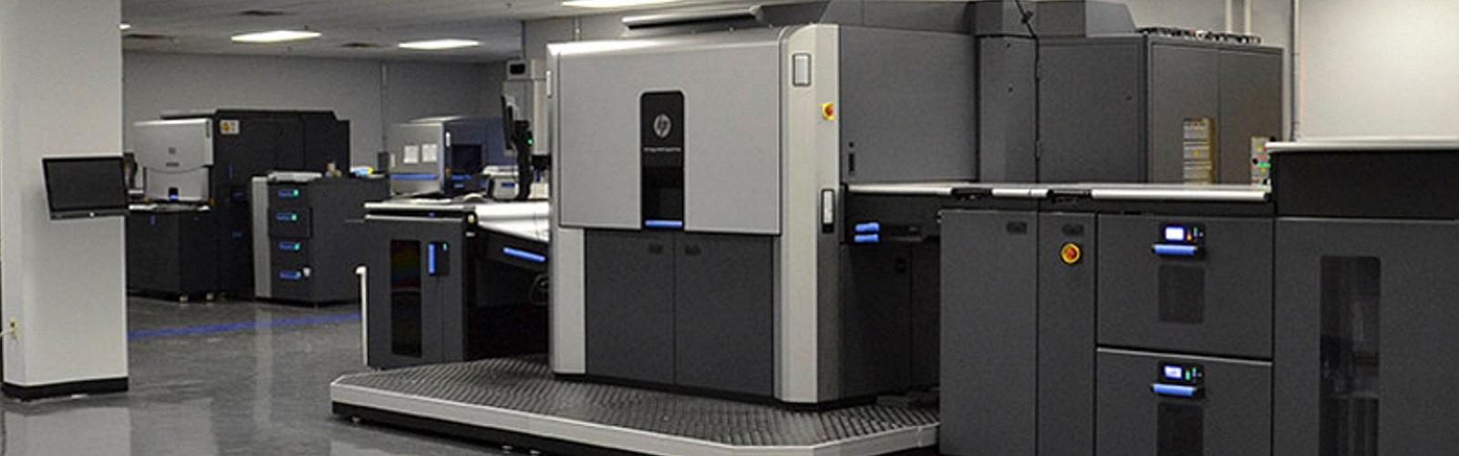 Digital Printing Big Time.