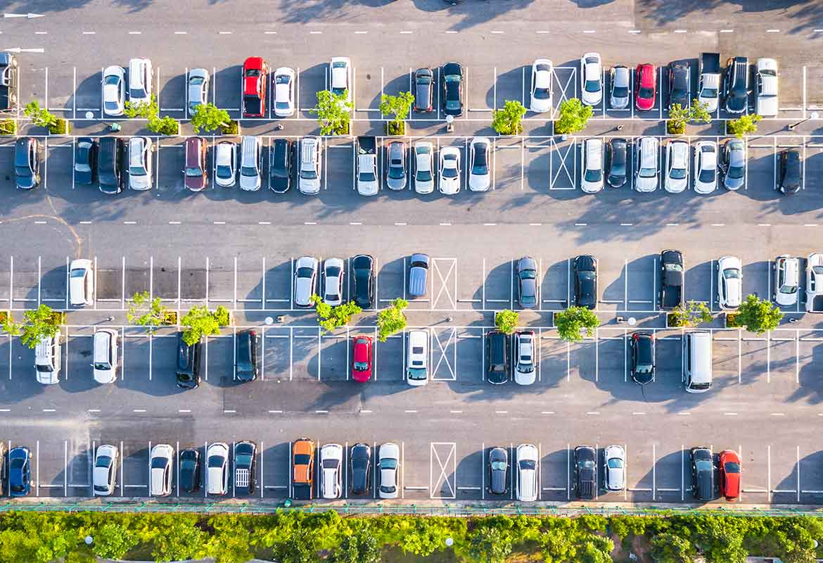 Do You Have to Pay the Parking Lot Tax?