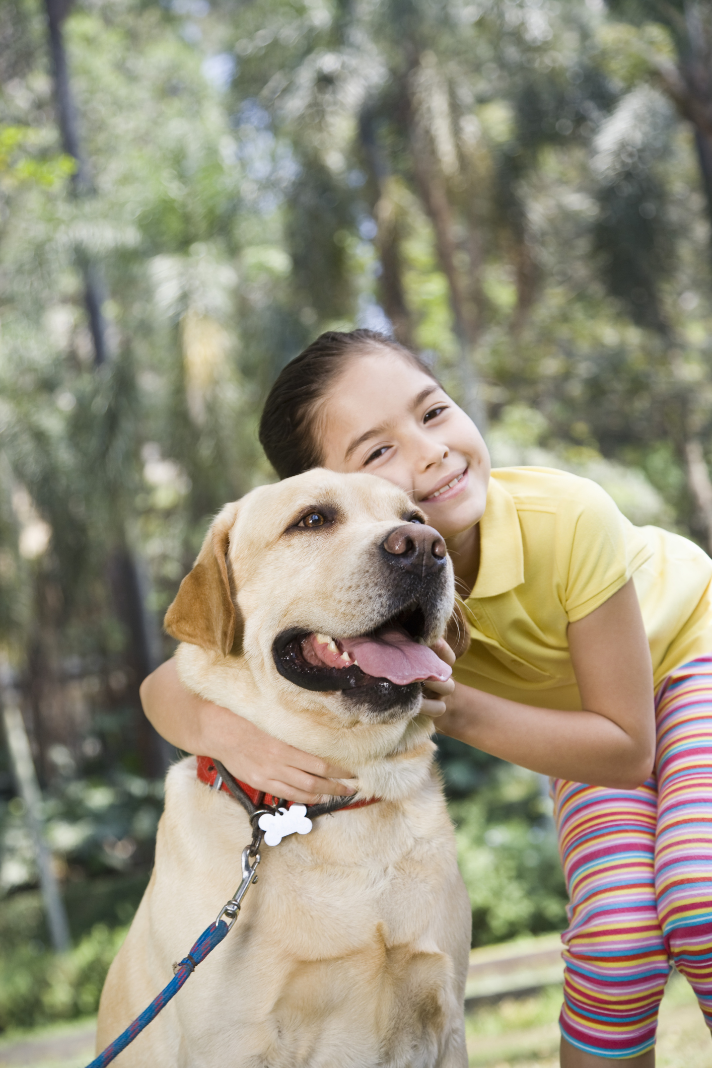 Canines-N-Kids Research