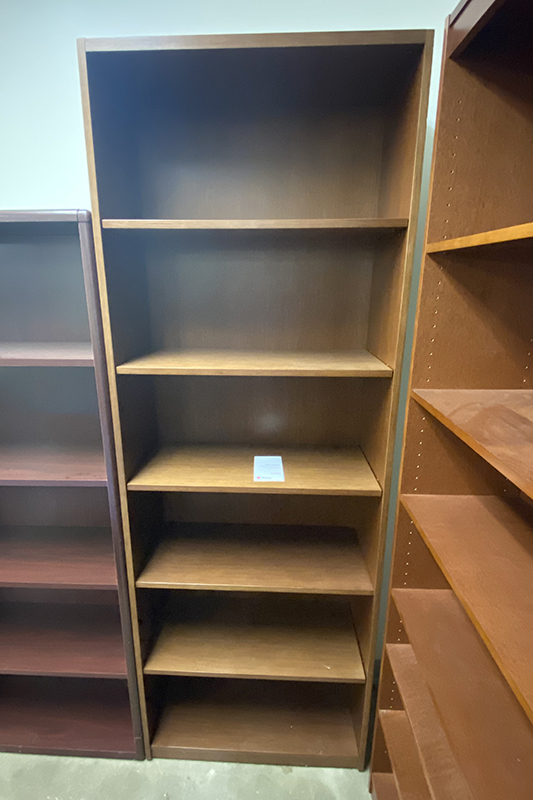 Bookcase - OFS Impulse