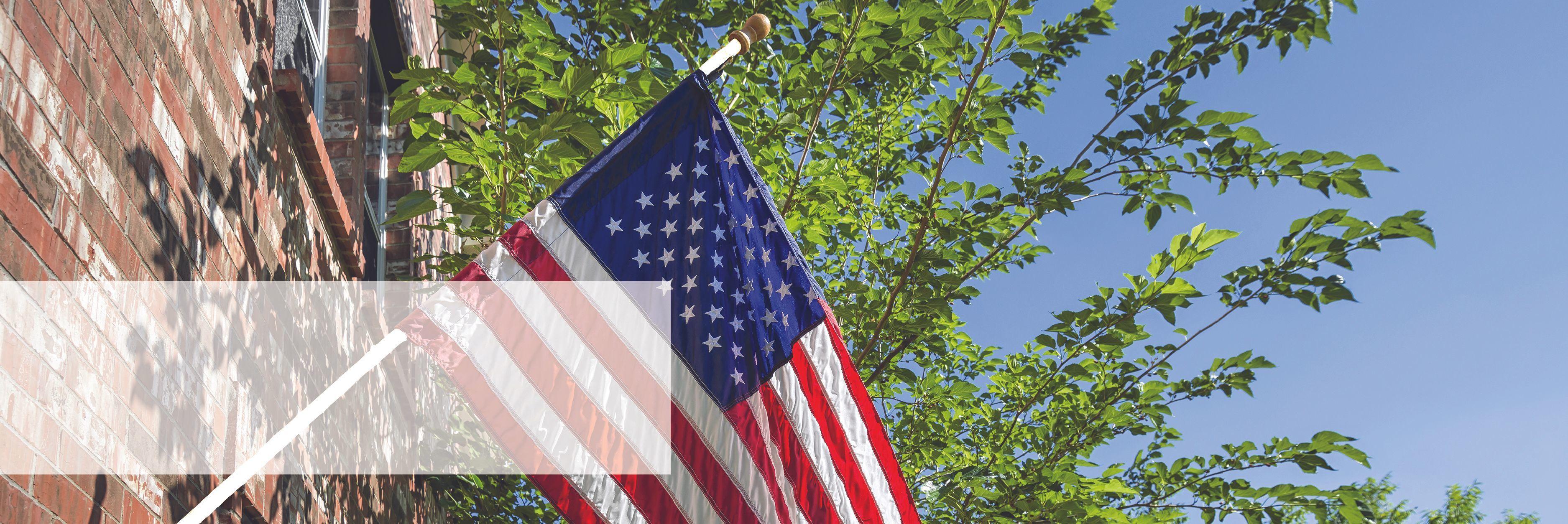 American Flag Offer!