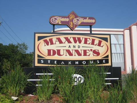 Maxwell and Dunne's
